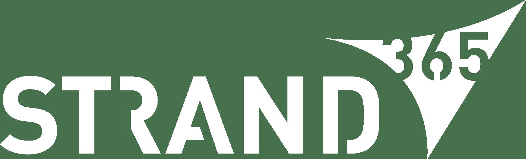 Strand365 Logo
