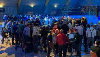 Strand365 Bedrijfsuitje en Bedrijfsfeest